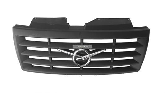 Решетка радиатора (облицовка) УАЗ Профи