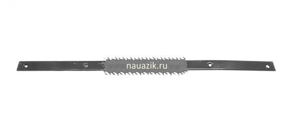 Планка крепления переднего брызговика УАЗ 469