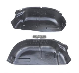 Подкрылки задние УАЗ Пикап (комплект)
