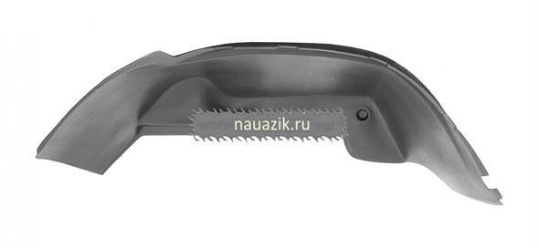 Подкрылки УАЗ Патриот до 2014 г. (комплект из 4-х штук)