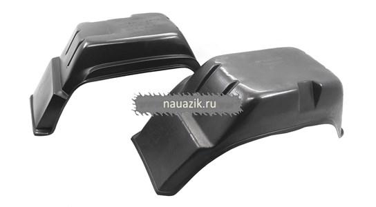 Подкрылки УАЗ 3303 (комплект из 2-х)