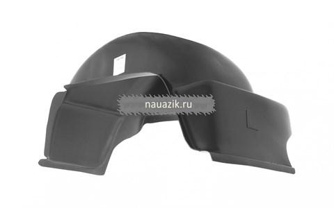 Подкрылки УАЗ 452 Буханка инжектор (комплект)