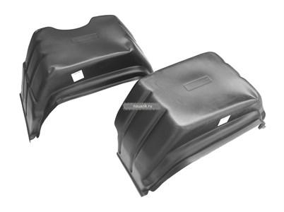 Подкрылки УАЗ 452 инжектор передние (к-т из 2-х)