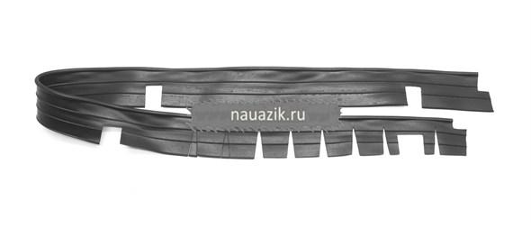 Прокладка между задним крылом и крышей УАЗ 469, Хантер (резин.)