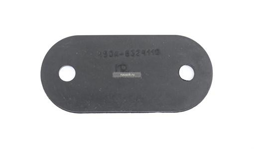 Прокладка фиксатора двери задка УАЗ 452 Буханка