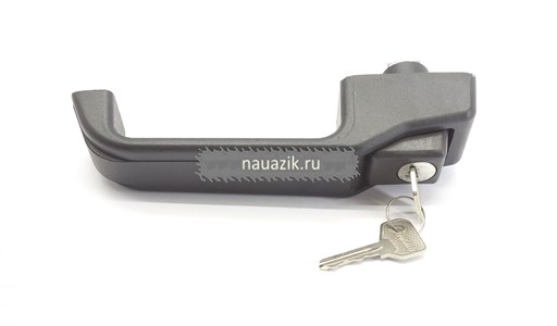 "Ручка двери ""Барс"" передняя левая УАЗ 469, Хантер"
