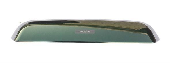 Ручка двери задка Патриот (с 2017 г.в) под камеру (зеленый металлик) ZLM