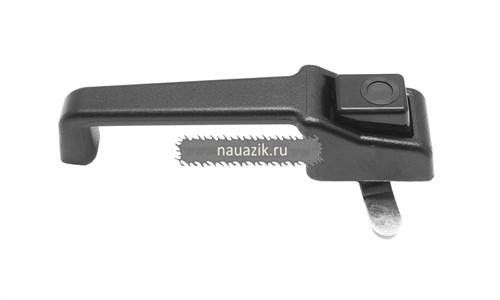 Ручка двери люкс задняя левая УАЗ 469 / Хантер