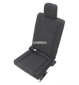 Сиденье салонное (мягкое) с ремнем безопасности левое УАЗ 2206