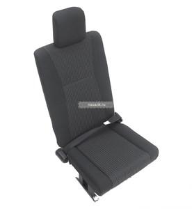 Сиденье салонное (мягкое) с ремнем безопасности правое УАЗ 2206
