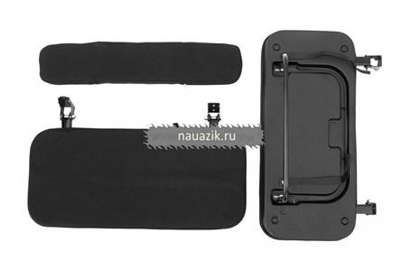 Сиденье задние дополнительное УАЗ Патриот  (комплект)