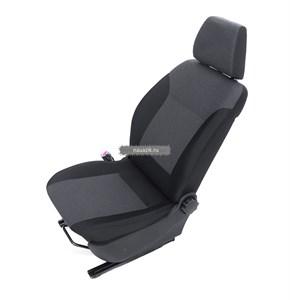 Сиденье переднее левое УАЗ Патриот