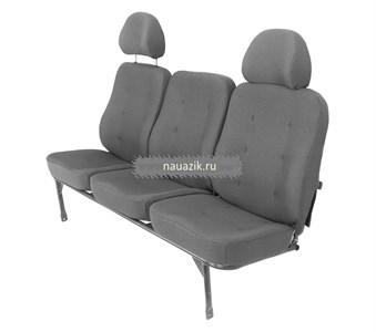 Сиденье заднее люкс УАЗ 469