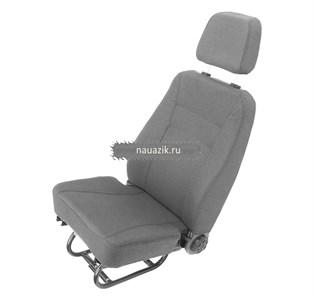 Сиденья передние мягкие УАЗ 469 (комплект)
