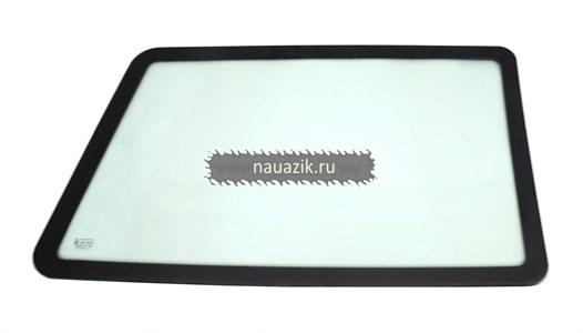 Стекло неподвижное боковины левое УАЗ Патриот (с 2015 г.в) (зеленое)