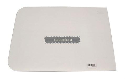 Стекло окна боковины неподвижное УАЗ 452 Буханка (548х384)