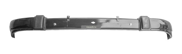 Бампер передний в сборе с накладками УАЗ 452 Буханка