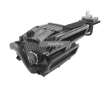 Модуль системы отопления  (с кондиционером без доп. отопителя)Sanden