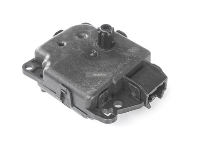 Моторедуктор заслонки рециркуляции воздуха (Бензин/дизель)(как с кондиционером, так и без)