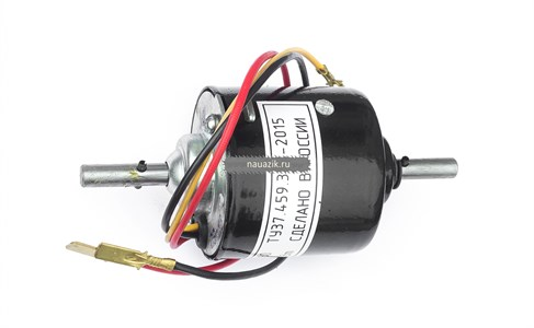 Моторчик отопителя дополнительный 3163-00-8110010-07 ОСА 3000.12