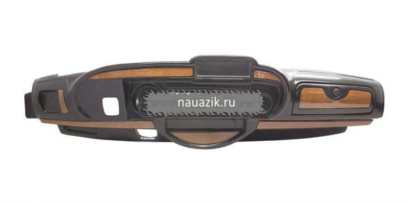 """Панель приборов """"Интрига"""" (с декором) УАЗ 469"""
