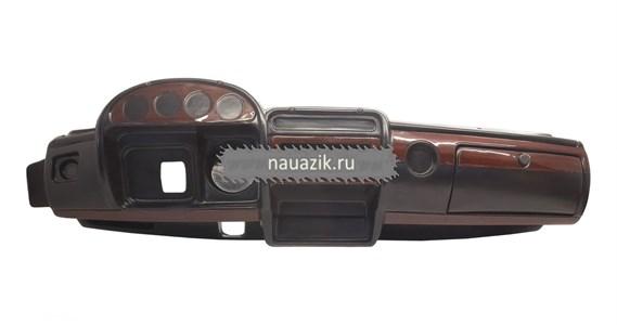 """Панель приборов """"Триумф"""" с декор. накладками УАЗ 469 / 3151"""