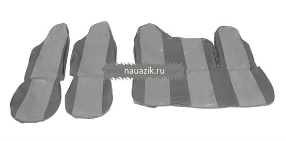 Чехлы сидений УАЗ 31514 (автомоб.ткань) Майор