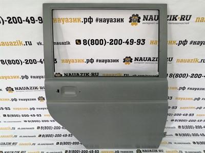 Дверь задняя правая (грунтованная) УАЗ Патриот, Пикап, Профи