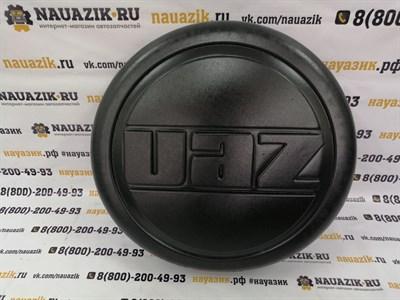 Чехол запасного колеса УАЗ Патриот, Хантер (пластик) R16