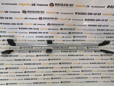 Рейлинги (дуги багажника) УАЗ Патриот