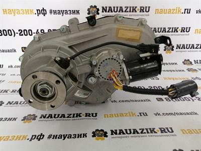 """Коробка раздаточная УАЗ 3163 """"DYMOS""""  под передаточное число 4,625 /48000Т00016/"""