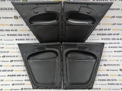 Обивка дверей УАЗ Хантер УАЗ 469 (комплект)