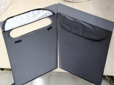 Обивка дверей УАЗ Хантер УАЗ 469 (мягкая) комплект 4шт.