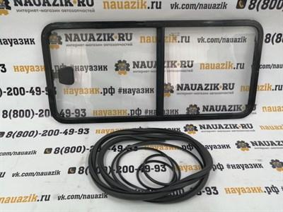 Окно раздвижное УАЗ 452 Буханка (боковой проем правый)