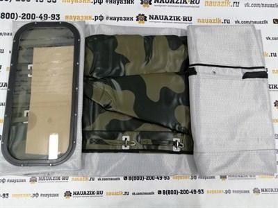 Тент (толстый) камуфляж УАЗ 469 / Хантер