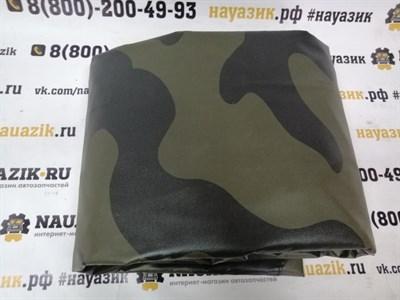 Тент УАЗ 2360 Карго, камуфляж, старого образца