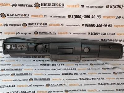 "Накладка панели приборов ""Black Line"" УАЗ 452 Буханка"