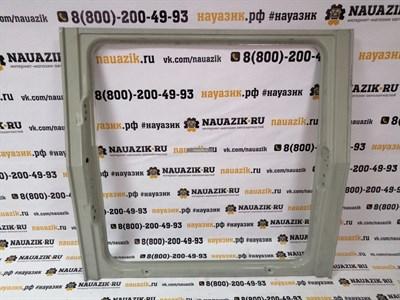 Проем двери задка (рамка) УАЗ Хантер, 3153