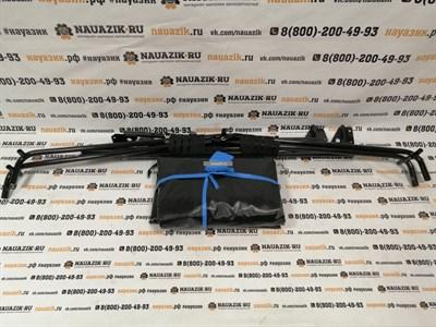 Дуги с тентом УАЗ 33036 с/о (металлический борт) (без передней дуги)
