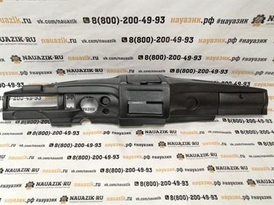 """Накладка на панель приборов УАЗ 452 """"Румба"""" (пластик)"""
