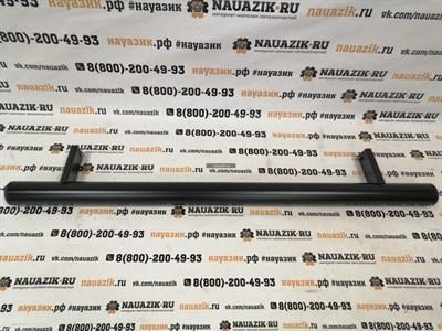 Бампер задний УАЗ Пикап 2363