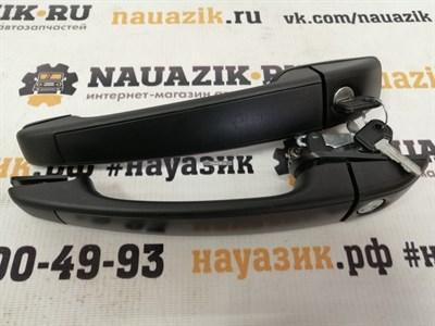 Евроручки УАЗ 452 Буханка (2шт.) под маленький ключ