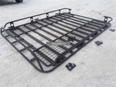 """Багажник """"Шаолинь"""" УАЗ Патриот 3163 2,25 м"""