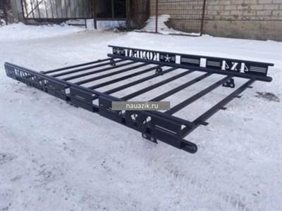 """Багажник """"Комбат"""" УАЗ Патриот 3163"""