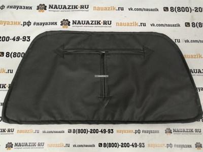 Утеплитель радиатора УАЗ 469