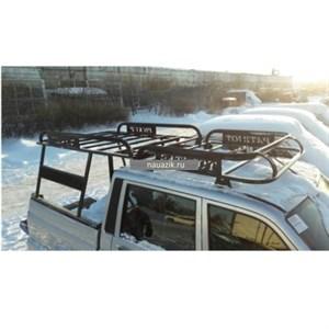"Багажник ""Навигатор 2"" с каркасом кунга УАЗ Пикап"