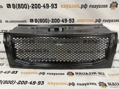 Решетка радиатора УАЗ Патриот 3163 пластиковая