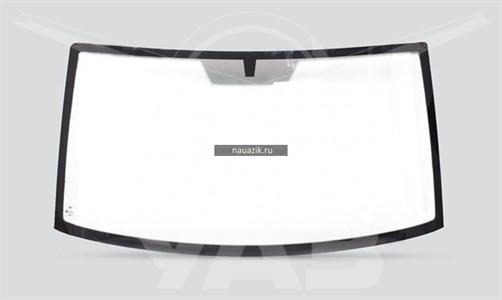 Стекло лобовое (ветровое) УАЗ Патриот (под вклейку) без кронштейна под зеркало