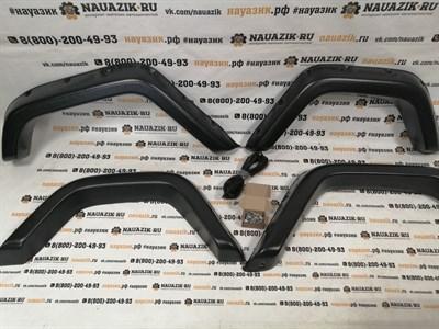 Расширители колесных арок УАЗ Хантер, 469, 31514