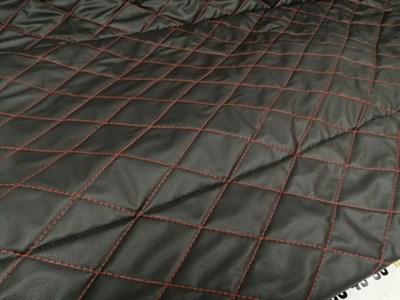 Обшивка потолка в ромб УАЗ 452 Буханка